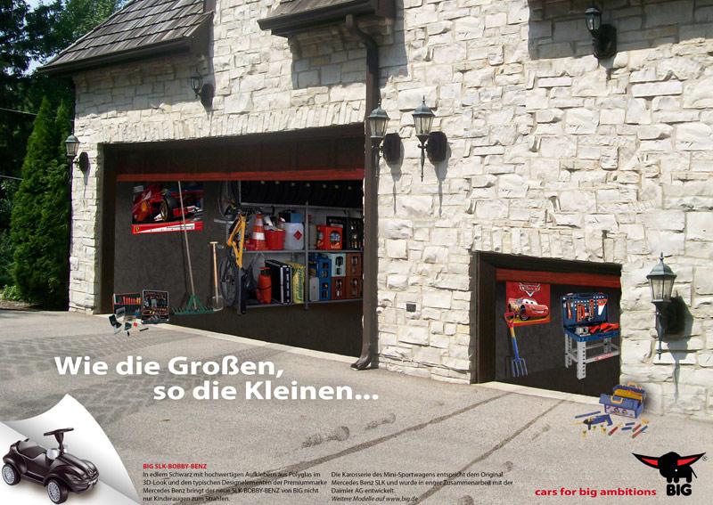 plakat-garagen