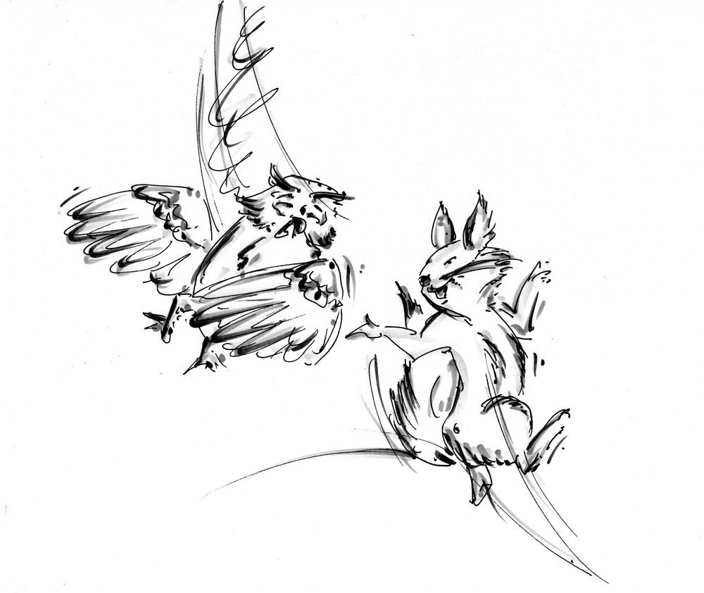 scribble_tiere